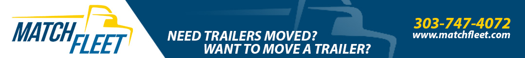 Need Trailers moved?